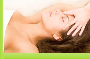 Ganzheitliche Massage - Ausbildung in Berlin