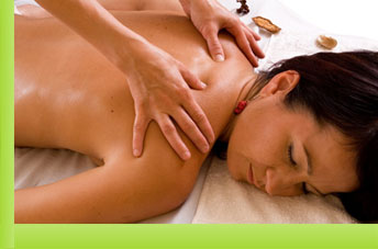 Wellness Massage - Entspannungsmassage - Ausbildung in Berlin