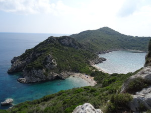 Massage lernen auf Korfu