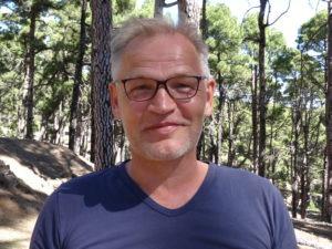 Massage lernen mit Andreas Leeker, Wellness- und Massagetherapeut