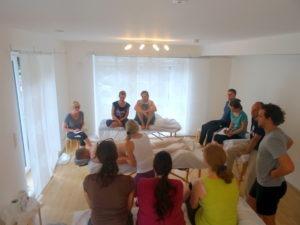 Massage Ausbildung Berlin Zehlendorf