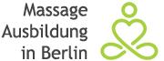 Massage Ausbildung Berlin
